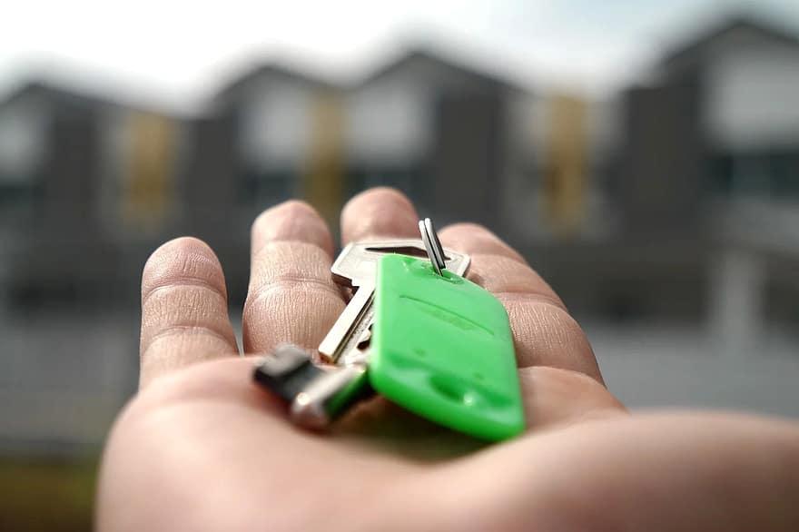 ¿Alquilar mi piso por inmobiliaria? Puede ofrecerte muchas ventajas y facilitarte la búsqueda de un inquilino