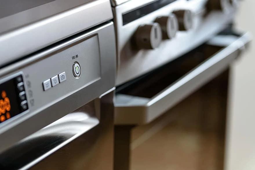 Para renovar un electrodoméstico, fíjate en su consumo