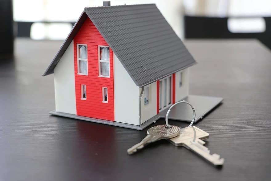 ¿Alquilar mi piso por inmobiliaria? Toda la información, ventajas e inconvenientes, en Certificado de Casa