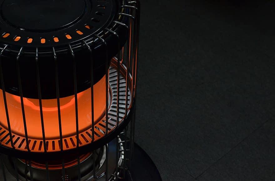 ¿Qué calefacción consume menos? Toda la información, en Certificado de Casa