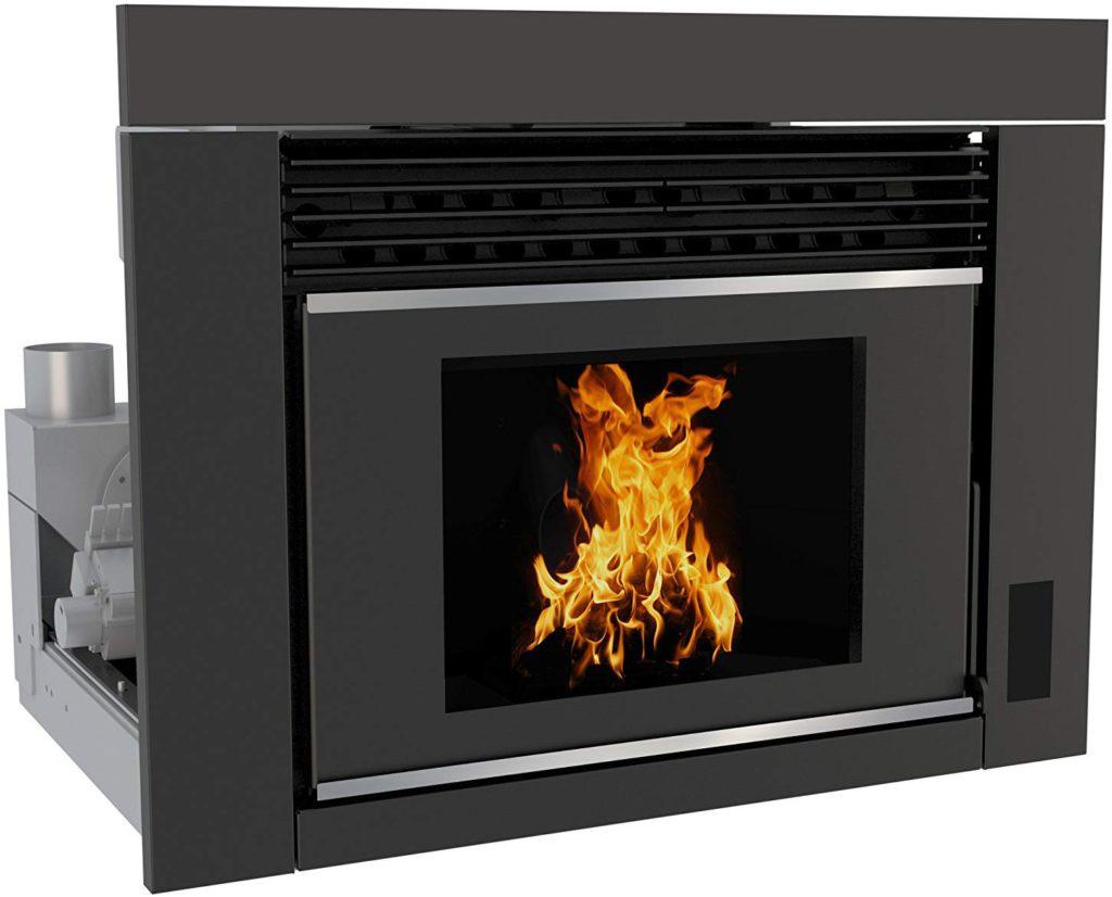 ¿Qué calefacción consume menos? Las estufas de pellets, una opción muy eficiente energéticamente