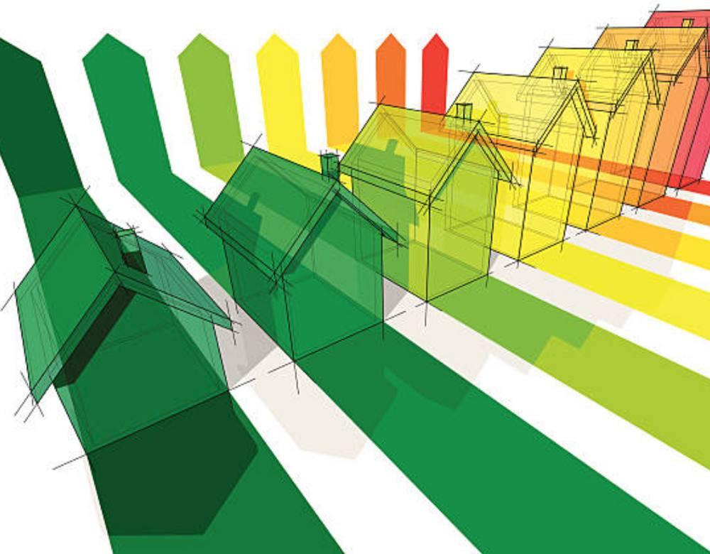 Certificación energética vivienda unifamiliar