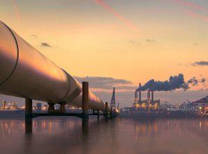 Cuál es la composición del gas natural