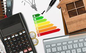 Qué es certificado de eficiencia energética