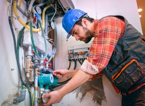 ¿Es costosa la instalación de gas natural?