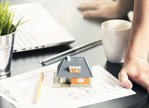 Puedes comprar una casa sin una cédula habitabilidad