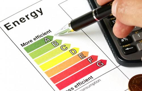energía eficiente