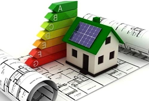 eficiencia energética y certificados