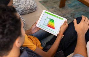 certificado de eficiencia energética para qué sirve