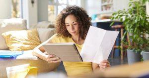 Quién puede solicitar una nota simple en el registro de la propiedad