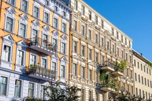 Plan de rehabilitación de viviendas